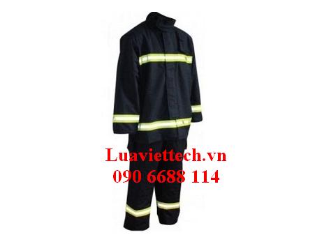 quần áo chữa cháy Nomex