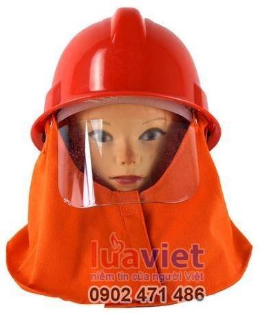 mũ chữa cháy chống cháy