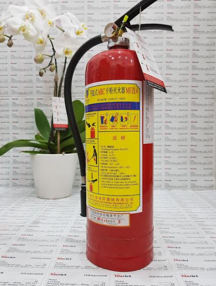bơm nạp sạc bình chữa cháy chất lượng uy tín