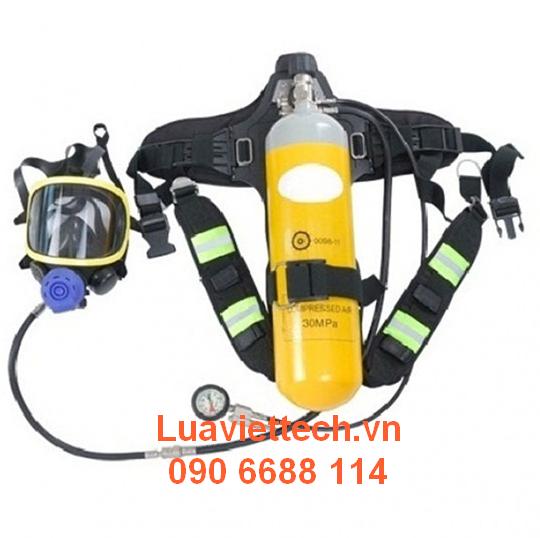 nạp khí Oxy (O2) bình dưỡng khí và bảo trì, sửa chữa bình dưỡng khí giá rẻ