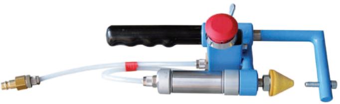 Thiết bị nạp khí nitơ (N2)