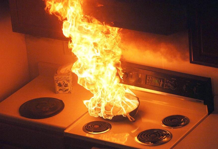 Đầu báo nhiệt gia tăng Hochiki DSC0EA phát hiện cháy nhanh chóng