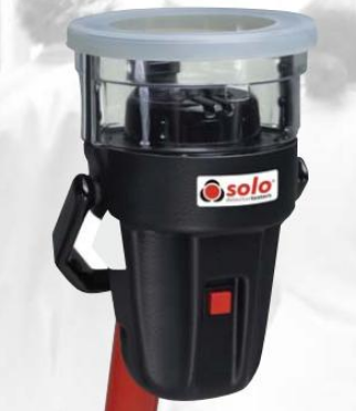 Thiết bị thử đầu báo nhiệt SOLO-461-001