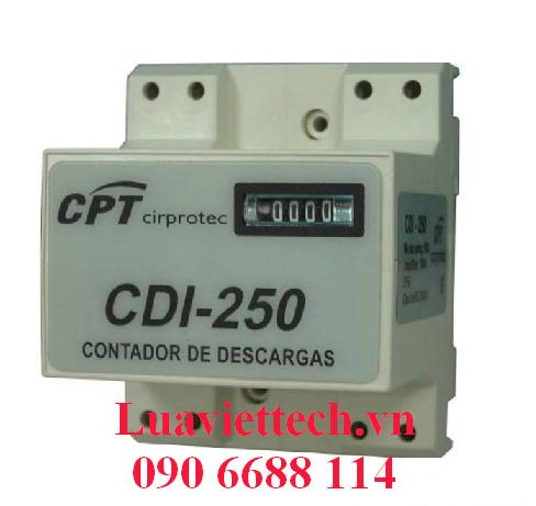 đếm sét CDI 250