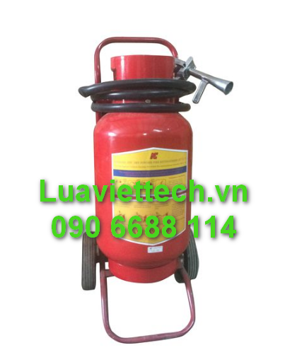 bình chữa cháy mftzl35 35kg