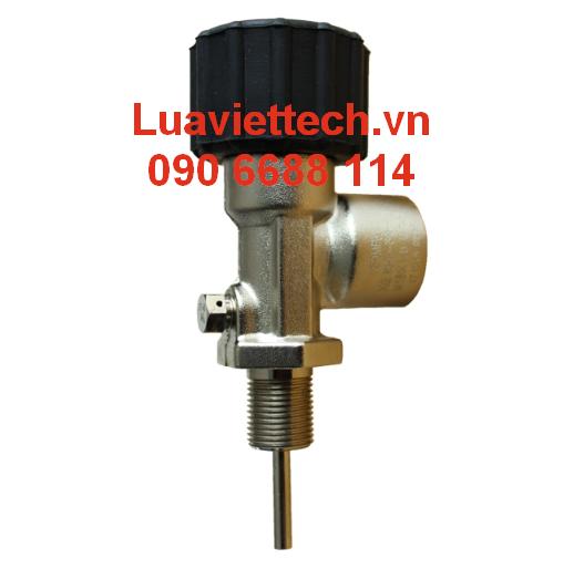 Bình khí thở (Mặt nạ và Bình dưỡng khí) SCBA RHZKF6.8/30 cc