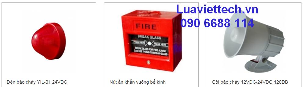 báo cháy yun yang hiệu quả