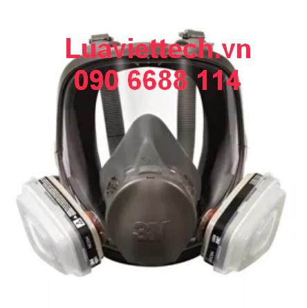 mặt nạ phòng độc chính hãng 3M đủ 3 kích thước 6700/ 6800/ 6900