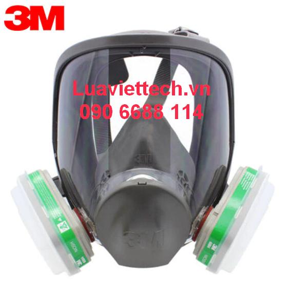 Phin lọc độc amoniac, methylamine 3M 6004, chính hãng 3M USA giá rẻ