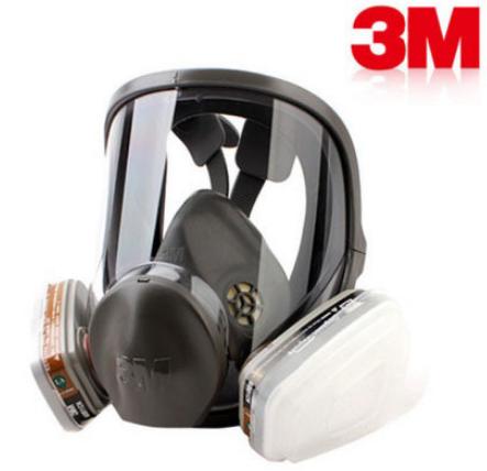 Phin lọc độc hỗn hợp vô cơ và hữu cơ 3M 6006, chính hãng 3M USA giá rẻ luaviettech