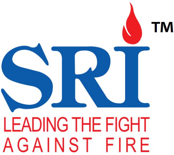 bình chữa cháy SRI chính hãng