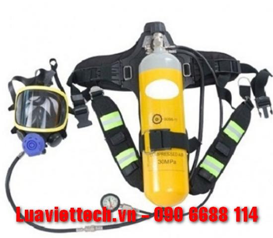 Bình dưỡng khí thép RHZK6.0/30 giá rẻ