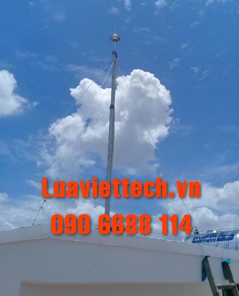 kim thu sét giá rẻ, chất lượng chỉ có tại Luaviettech.vn