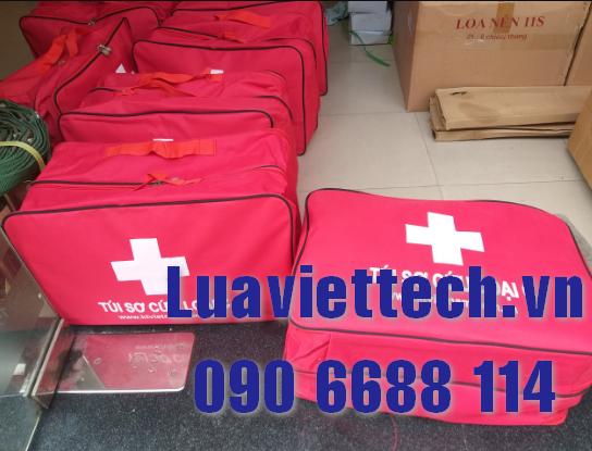 tui sơ cấp cứu túi cứu thương giá rẻ
