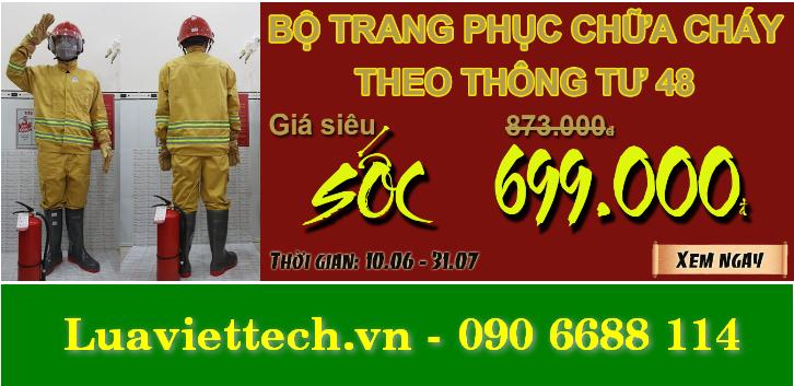 https://luaviettech.vn/khuyen-mai/khuyen-mai-bo-trang-phuc-quan-ao-chua-chay-theo-thong-tu-48-gia-sieu-re-chi-699000-d