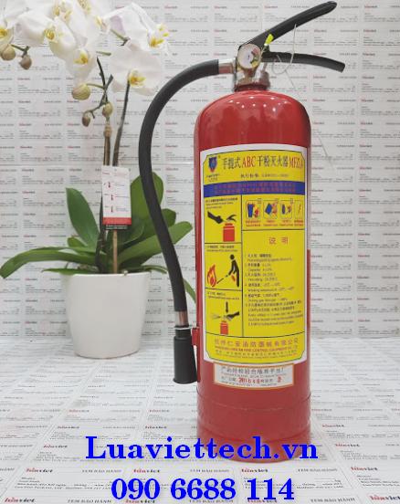 luaviettech.vn bình chữa cháy cho người ở trọ giá rẻ