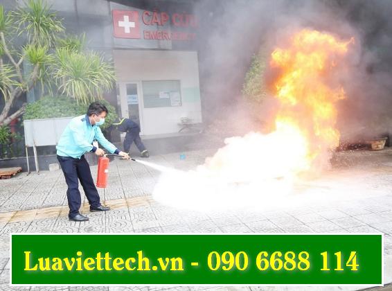 chuyên bình cứu hỏa long an giá sỉ cho khu công nghiệp