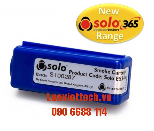 Bộ tạo khói điện tử SOLO ES3-001