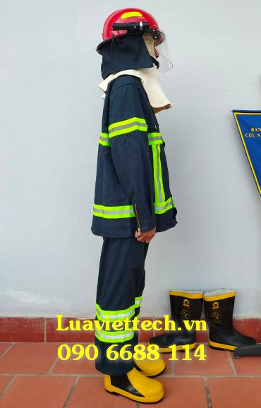 quần áo chống cháy giá sỉ