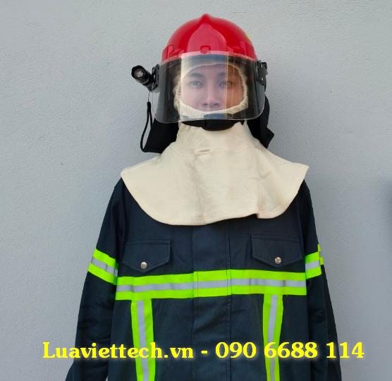 xưởng may quần áo chống cháy đạt chuẩn
