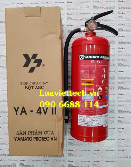bình cứu hỏa yamato cao cấp nhật bản