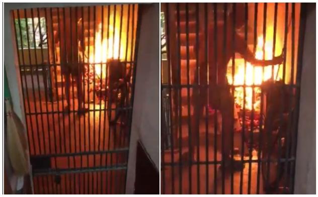 5 điều cần biết về an toàn cháy nổ ở hộ gia đình