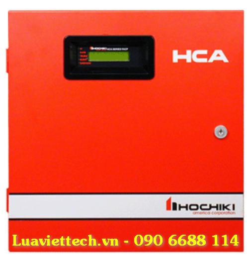 Trung tâm báo cháy hochiki 24 kênh HCP-1008EDS