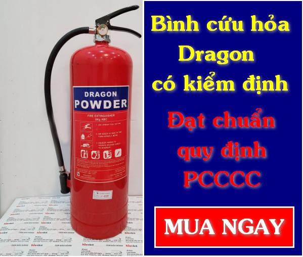 bình cöùu hoûa dragon tphcm