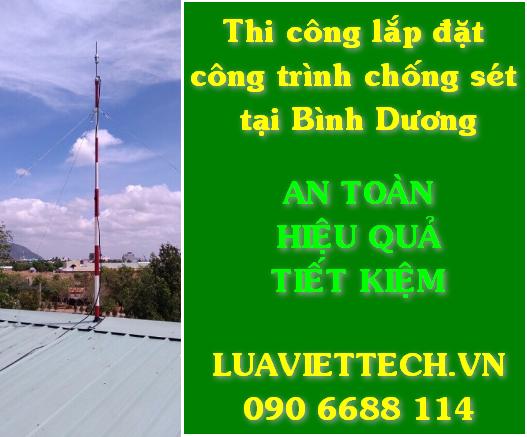 THI CONG LAP DAT CONG TRINH CHONG SET GIA RE TAI BINH DUONG