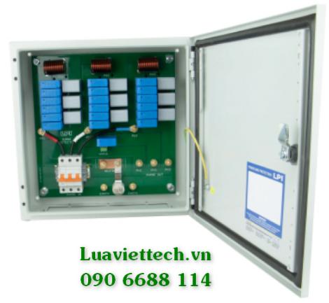 thiết bị chống sét lan truyền giá rẻ chính hãng LPI