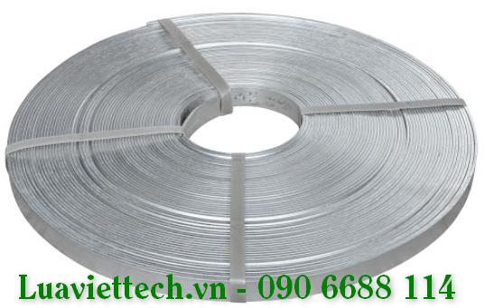 Thanh nhôm (Bare Aluminum tape) BAT253 kích thước 25x3mm