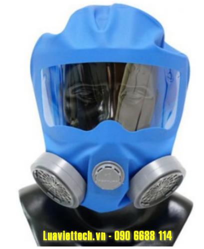 Mặt nạ chống cháy phòng khói độc và ngăn sự bức xạ nhiệt cao dạng trùm đầu EPK-20