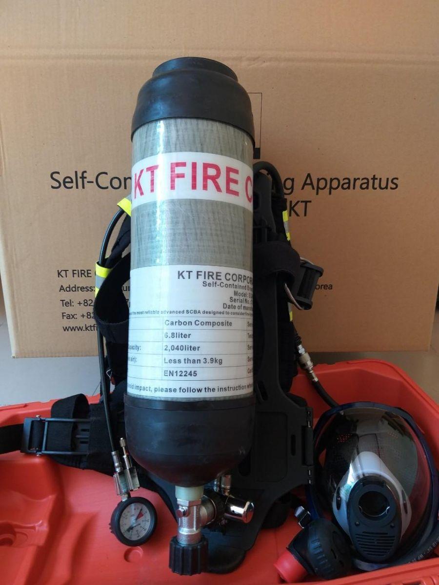 Bình dưỡng khí SCA680KT Hàn Quốc chính hãng giá rẻ
