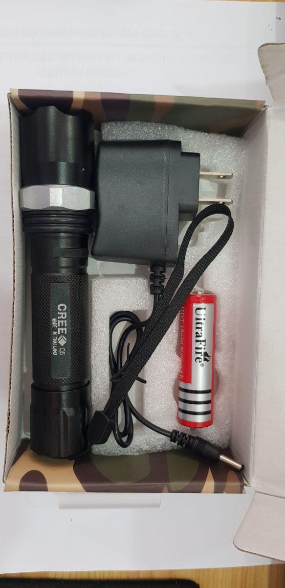 đèn pin thoát hiểm giá rẻ