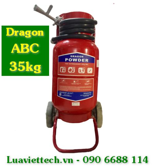 Dragon T35 abc 35kg