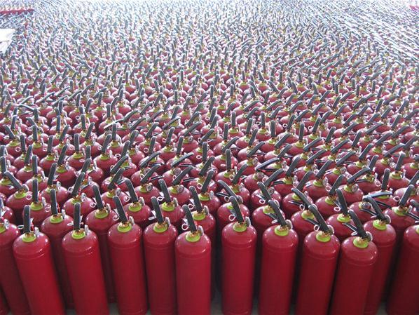 cho thuê bình chữa cháy giá rẻ