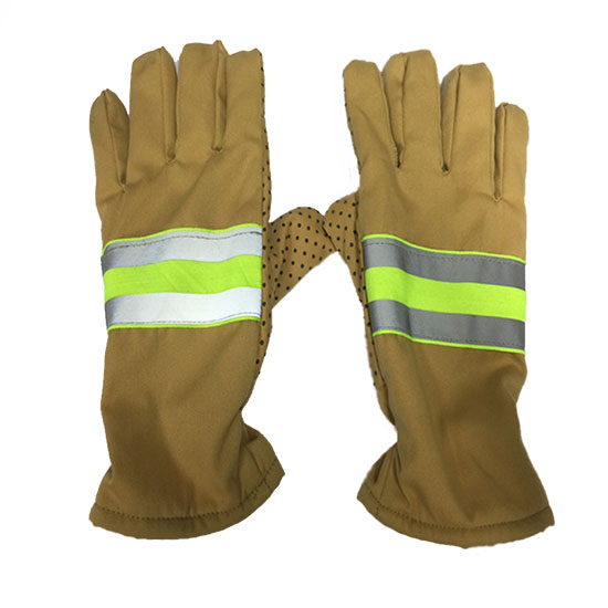 bao tay găng tay chữa cháy luaviettech