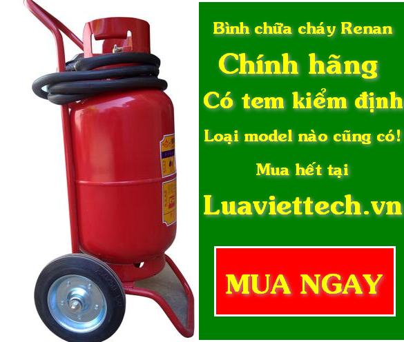 Bình chữa cháy mfzlt35 giá rẻ