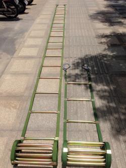 thang dây cứu hộ an toàn